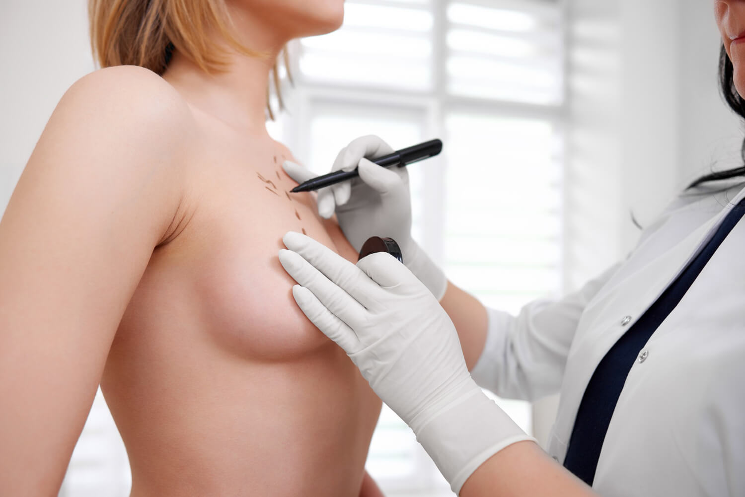 How many days does breast augmentation surgery take in Turkey?